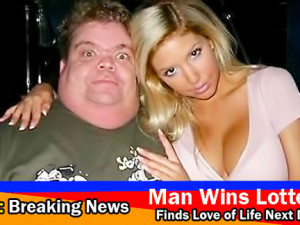 Man Wins Lotter And Finds Love Of His Life 32