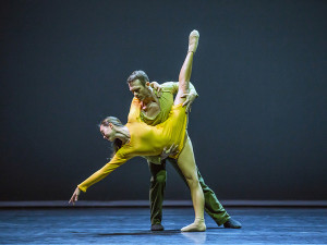 Sydney Dance Company's Quintett featuring Chloe Leong and Davod Mack - web 2a