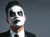 Robbie Williams feature