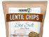 lentil chips a