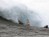 Alastair McLeod – a 23 year old student from Monash University - became the first person to windsurf the giant waves of Pedra Branca off Tasmania's South Coast, Australia on July 28-29, 2015  // Chris Carey / Red Bull Content Pool // P-20150807-00562 // Usage for editorial use only // Please go to www.redbullcontentpool.com for further information. //