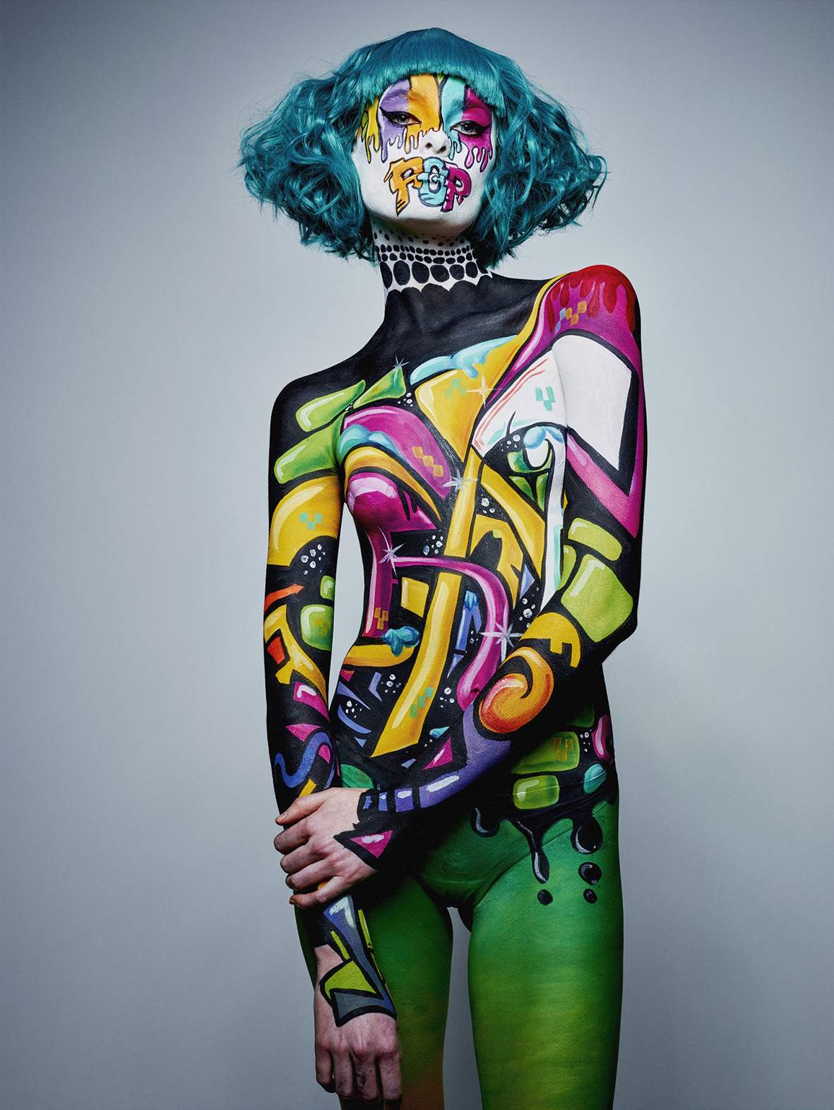 Australian Body Art Festival Tickets Go On Sale