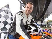 Australian Motorcycle Grand Prix Collingwood Travis Cloke crop
