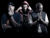 Bliss N Eso  x G-Shock - A2 Cafe Poster (Textless)_ART2