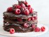 IMG_Chocolate, Coconut and Raspberry Gateaux 1