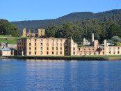 Port Arthur Penitentiary Tasmania Australia 1