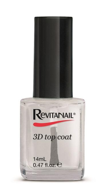 Revitnail Top Coat 3D 1