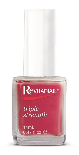 Revitnail Triple Strength Pomegranate 1