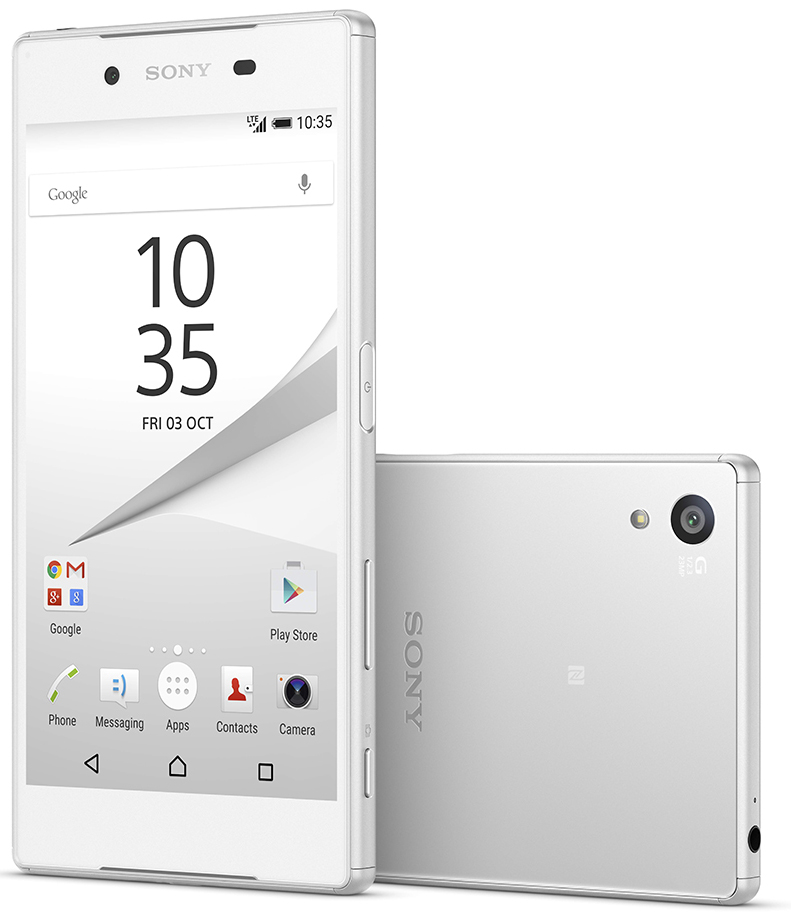 Sony unveils next-generation smartphone camera | PRODIJEE - THE ...