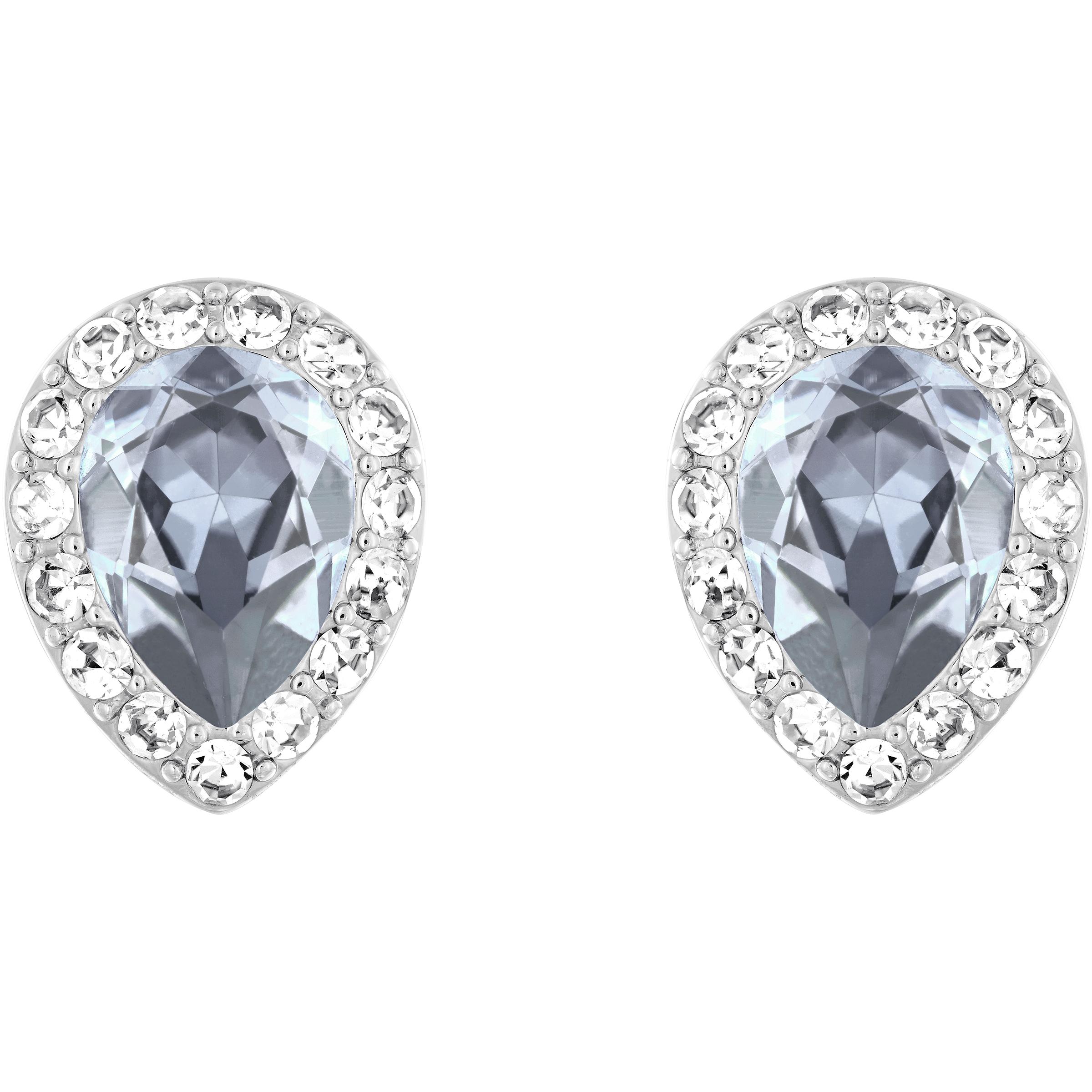 Christie Pear Pierced Earrings