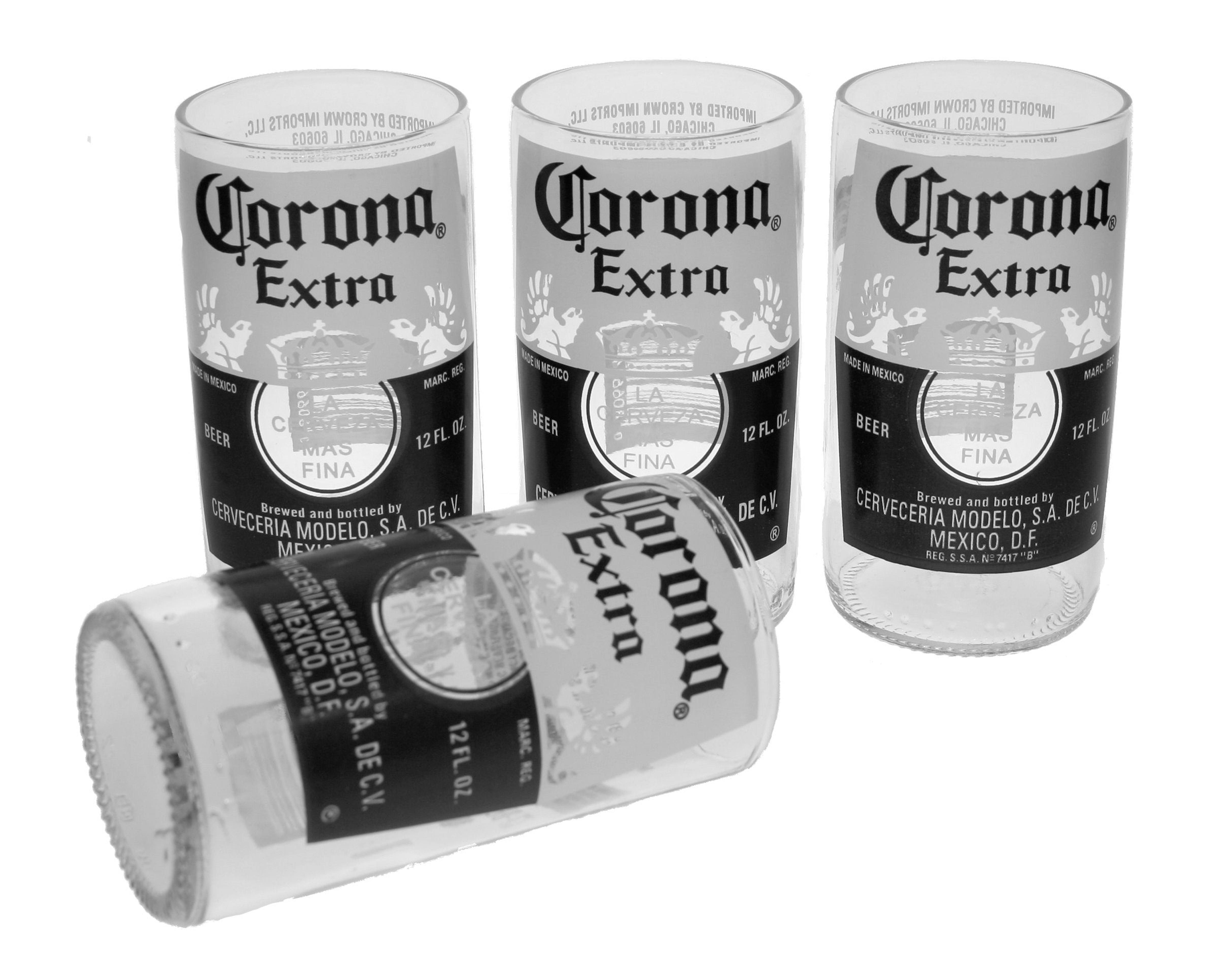 Corona Tumblers small