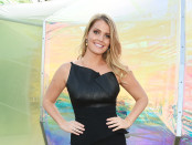 LONDON, ENGLAND - JULY 02:  Lady Kitty Spencer attends The Serpentine Gallery summer party at The Serpentine Gallery on July 2, 2015 in London, England.  (Photo by David M. Benett/Dave Benett/Getty Images for The Serpentine Gallery)