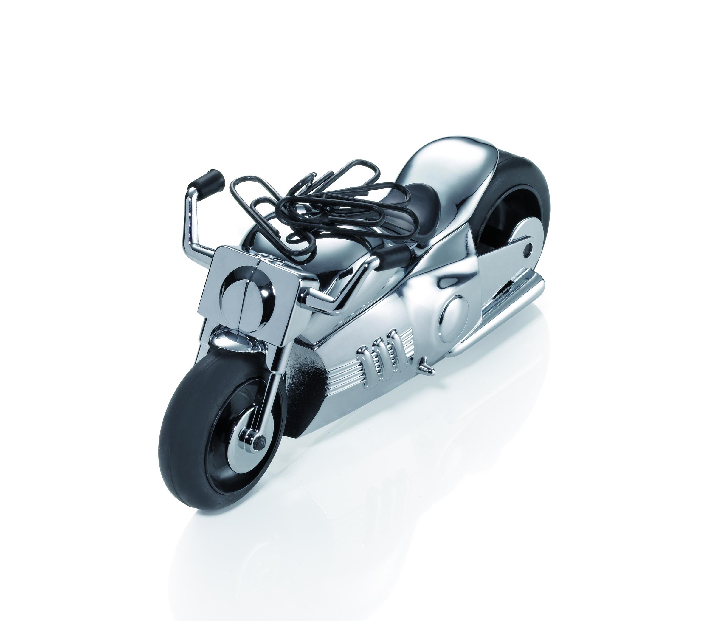 Troika Easy Rider Desk Accessory GAM83 CH