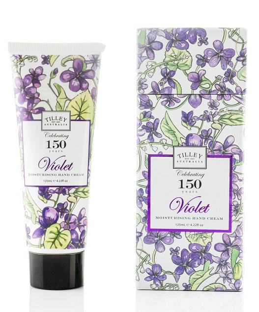 Violet Handcream - $14.95
