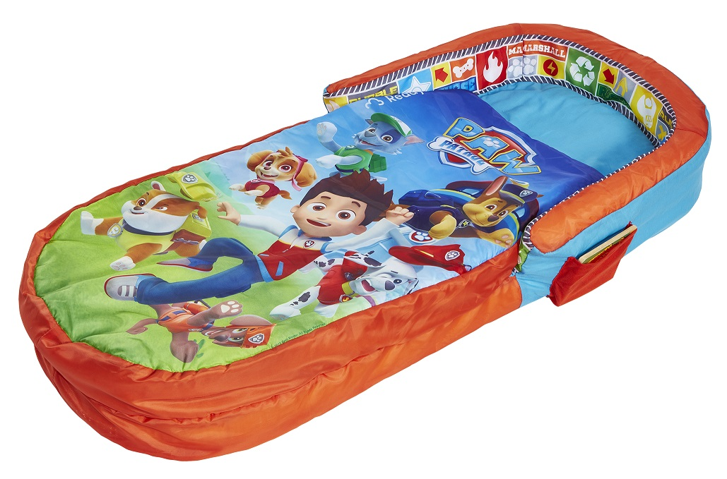 Worlds Apart Paw Patrol My First Ready Bed - RRP $49.95