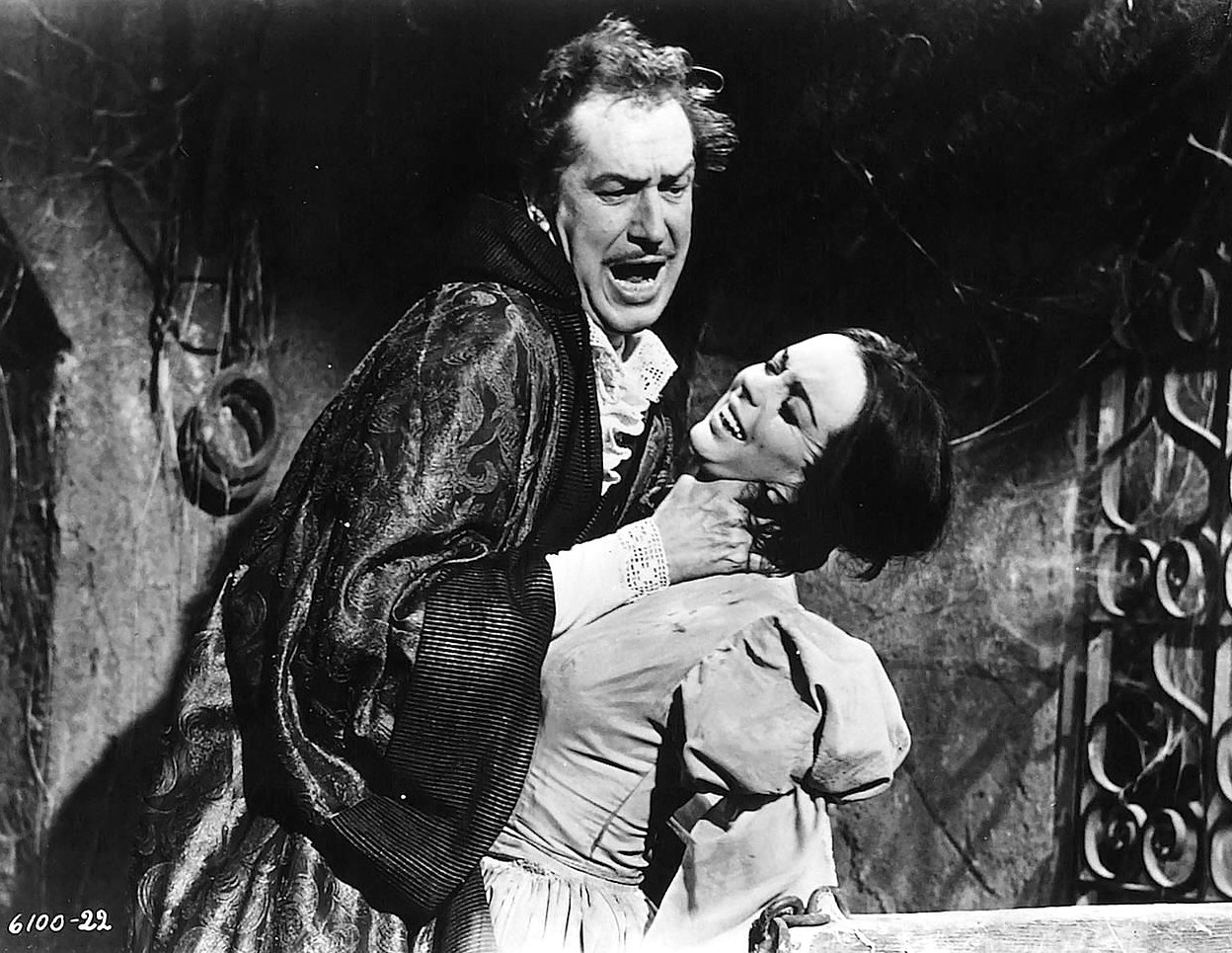 The Pit And The Pendulum Essay  Vincent Price Theredlist The Pit And The Pendulum Essay