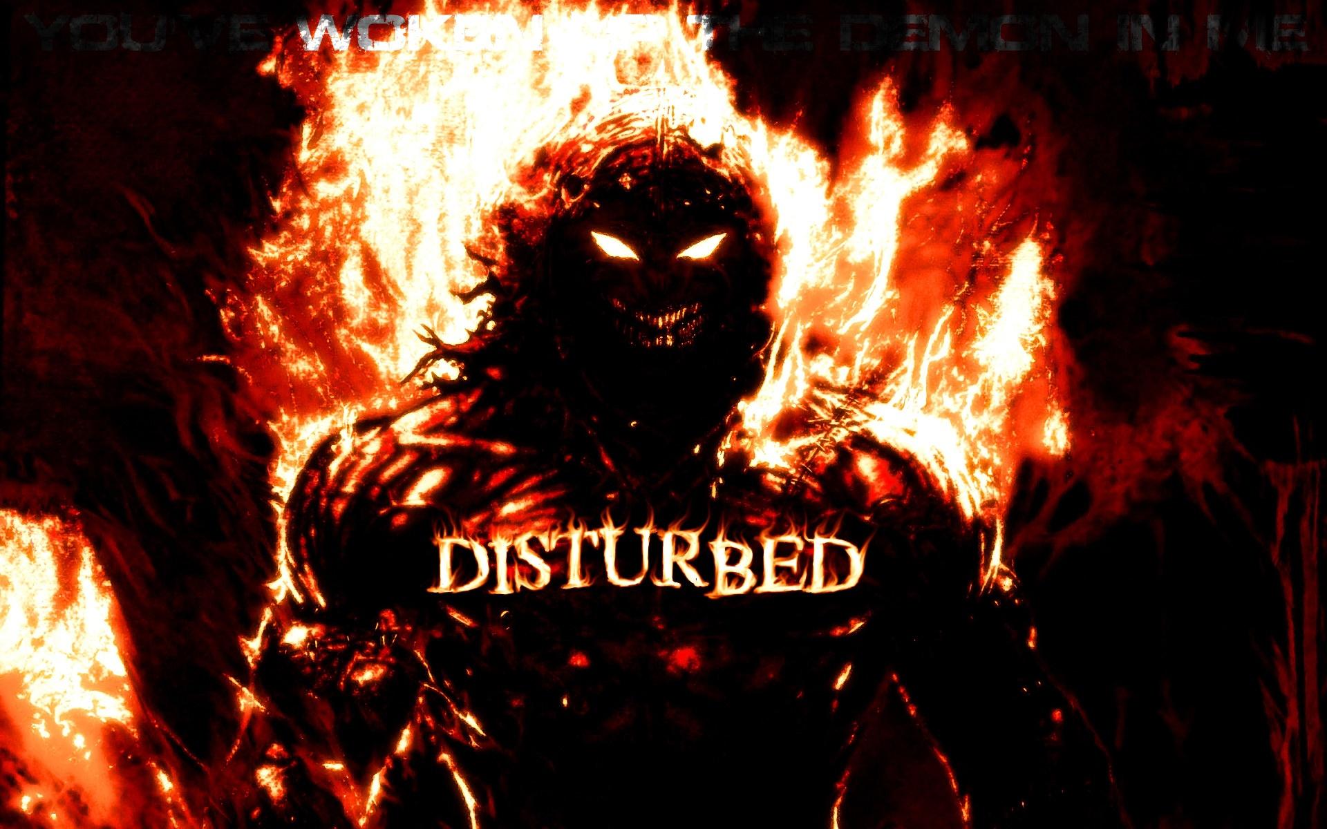 Disturbed Killswitch Engage Tour