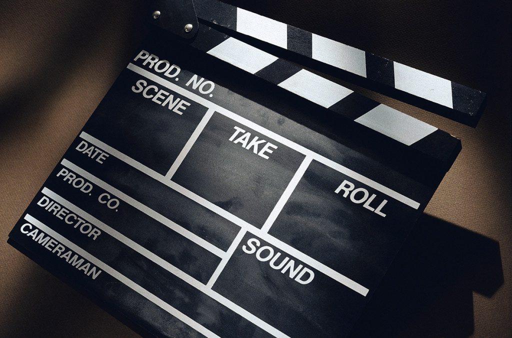 movie-slate