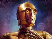 C-3PO a