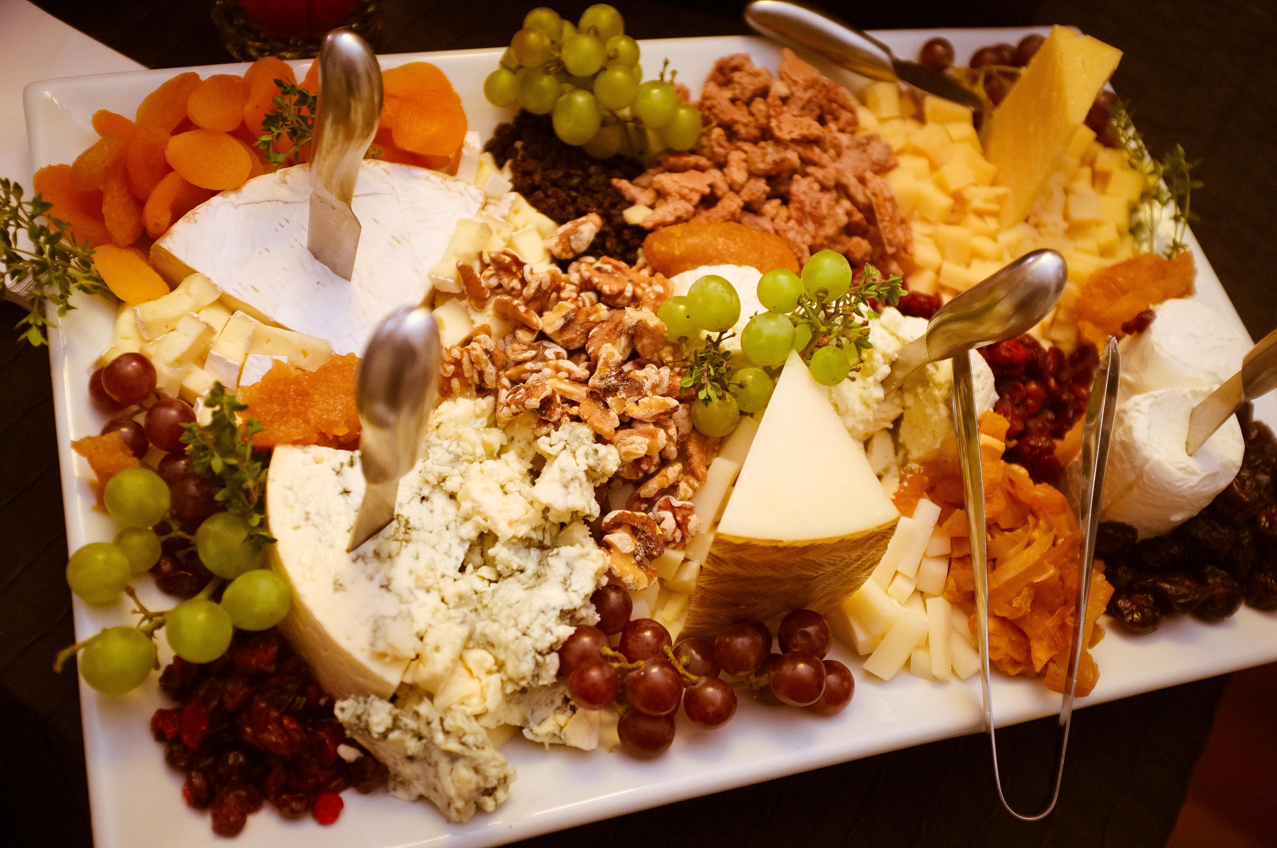 fruit-nut-platter & fruit-nut-platter -