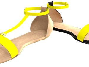 Flat_Nude+BlackPair+Strap_900x900_Flouro_Yellow
