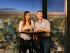 Skydeck Sunset- Couple #2