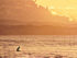 Kirra Sunset 1961
