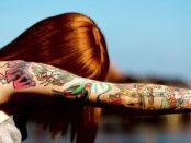 tattoo-woman